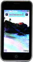 iPhone W009