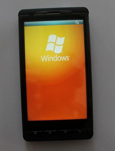 Motorola Verizon (Windows)
