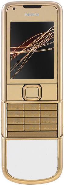 Nokia 8800 Gold arte Копия