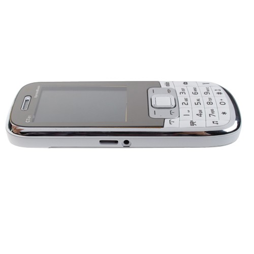 Nokia C7 - белый