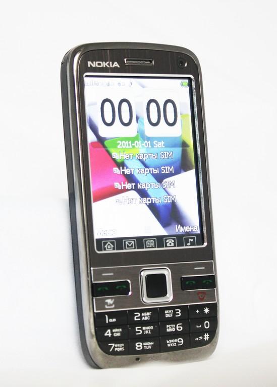 Nokia С – 3000 (4 сим)