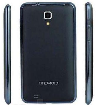 Samsung Galaxy Note MTK 6575