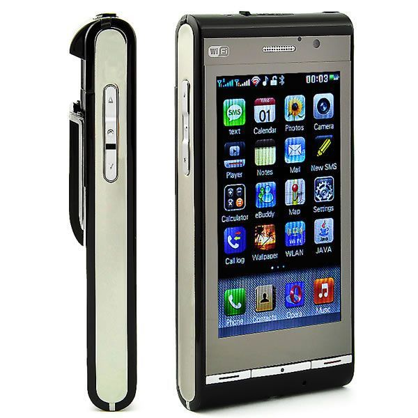 Sony Ericsson C9000