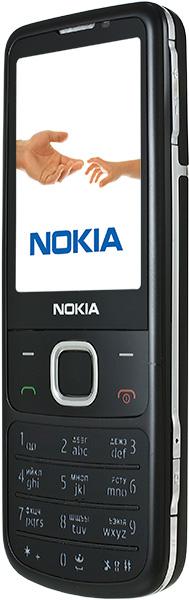 Nokia 6700 Classic Black BT Оригинал РОСТЕСТ