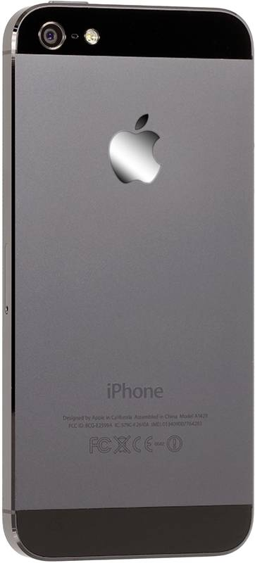 Apple iPhone 5 16 Гб Black Оригинал