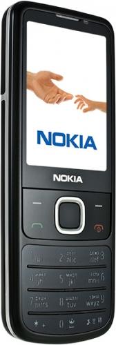 Nokia 6700 Classic - черный