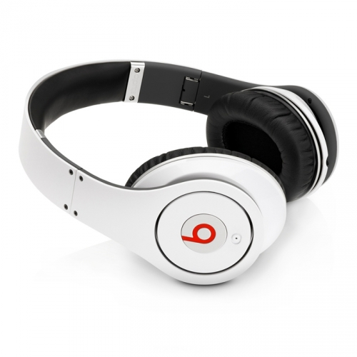 Monster Beats by Dr Dre Studio - черно-белые