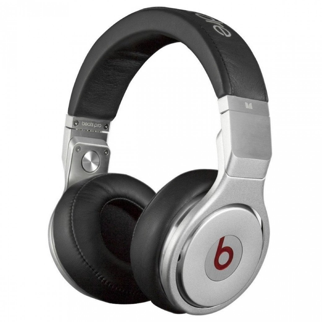 Monster Beats Pro High Performance Professional