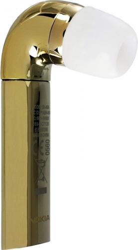 Nokia Oro Wh-Gold