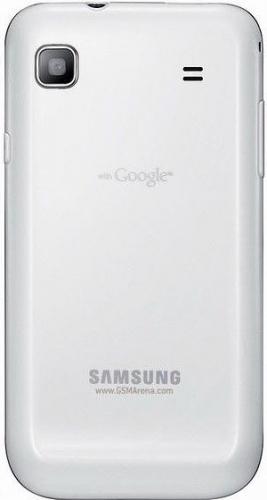 Samsung Galaxy S i9000 - белый