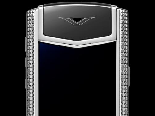 Vertu Signature S Design Clous De Paris Steel РОСТЕСТ