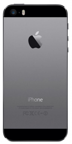 Apple IPhone 5S Black 8 Гб