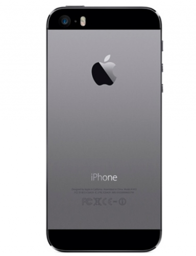 Apple IPhone 5S Java Black 4 Гб