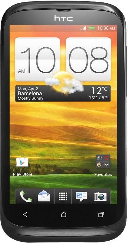 HTC Desire V черный