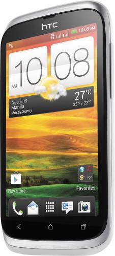HTC Desire V белый