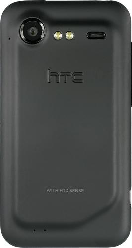 HTC Incredible S черный