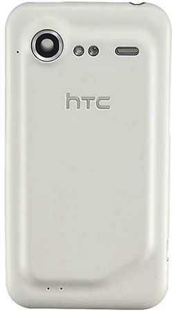 HTC Incredible S белый