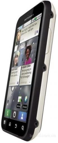 Motorola Defy (MB525) черная
