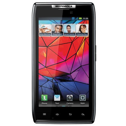 Motorola Droid RAZR (XT912) черный