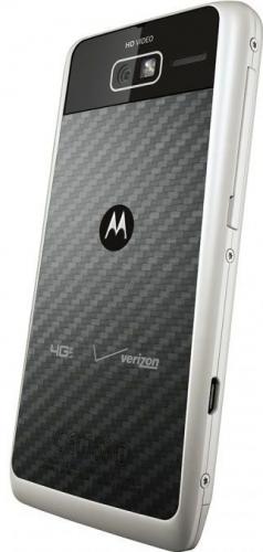 Motorola Droid RAZR (XT912) белый