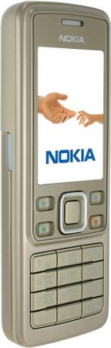 Nokia 6300 золото