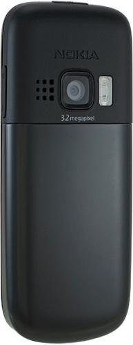 Nokia 6303 черная
