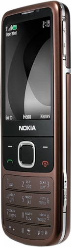 Nokia 6700 Classic коричневая