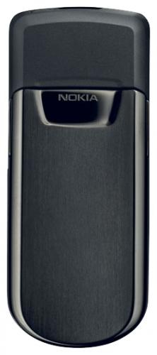Nokia 8800 черная