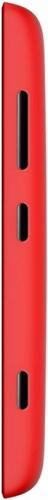 Nokia Lumia 520 красная
