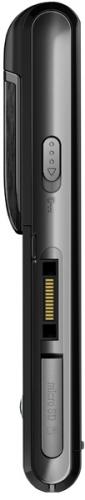 Sony Ericsson Satio (U1i) черный
