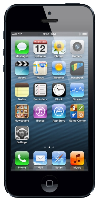Apple iPhone 5 64 Гб