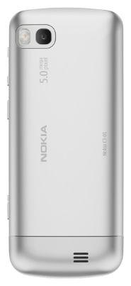 Nokia C3-01 (1 sim)