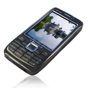 Nokia E71 TV Wi-Fi