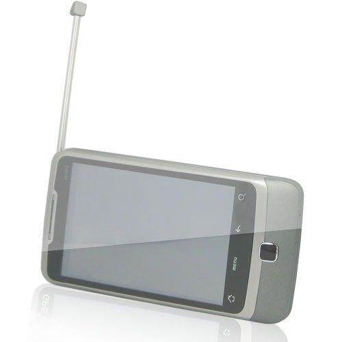 HTC C-968 GPS - серый