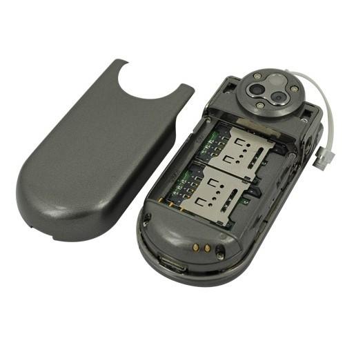 HTC H-100 MUSIC - черный