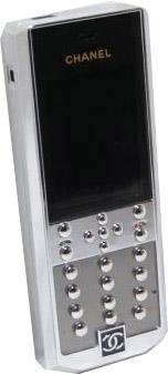 Chanel N5 (оригинальная плата Nokia 7500 )