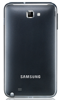 GALAXY NOTE Android