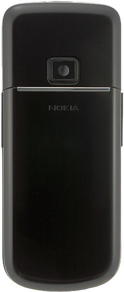 Nokia 8800 arte black (на оригинал, плате Nokia)