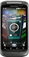 HTC G-12 (MTK 6513) - черный