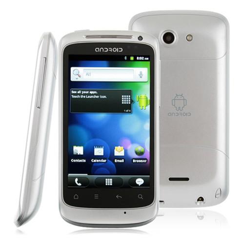 HTC G-12 (MTK 6573) - белый