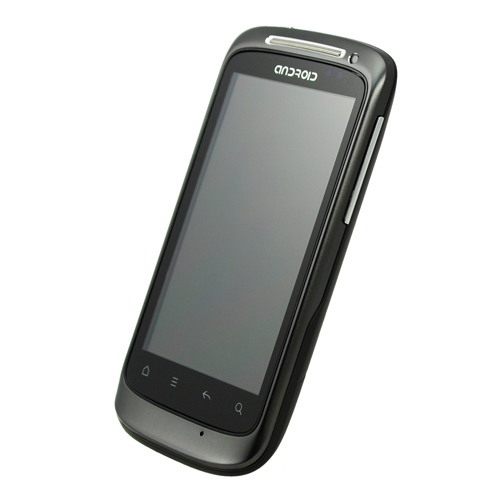 HTC G-12 (MTK 6573) - черный