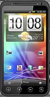 HTC H5300 (Evo 3D)