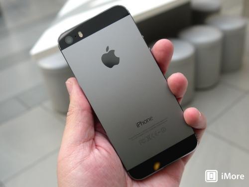 Apple IPhone 5 IOS7 Black 8 Гб