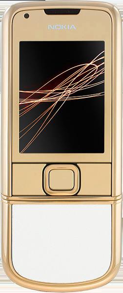 Nokia 8800 Gold Arte Оригинал