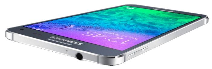 Samsung Galaxy Alpha 3G