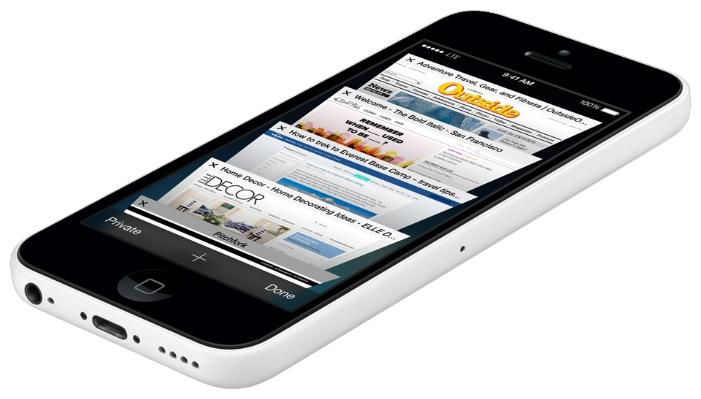 Apple iPhone 5c 32 Гб