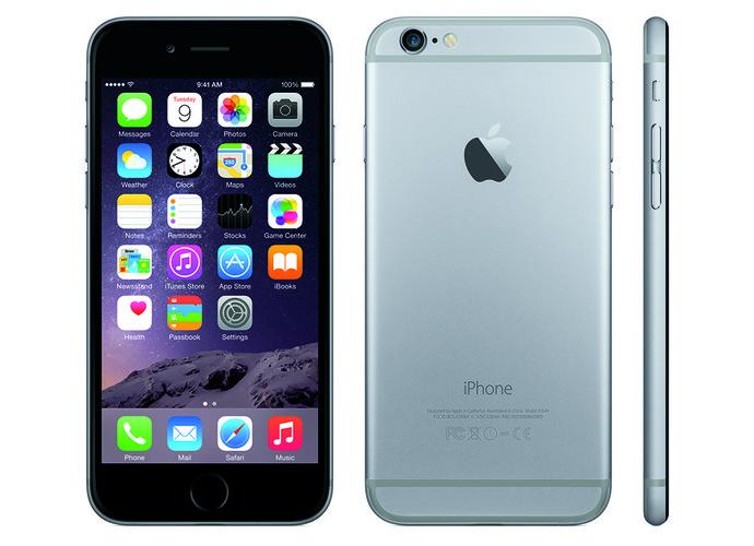 Apple iPhone 6 16 Гб White (Белый)