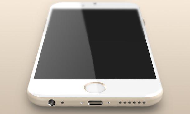 Apple iPhone 6 128 гб