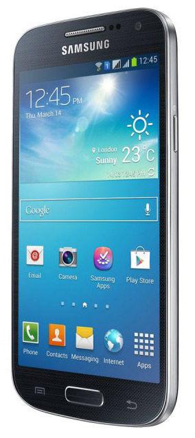 Samsung s 4 mini i 9192