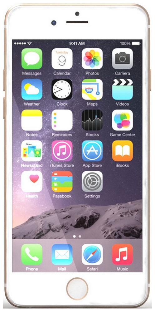 Apple iPhone 6 16 Гб Gold (Золотой)